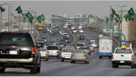 Saudi Arabia's Transport Ministry reports 33% decrease in road deaths in 2018.